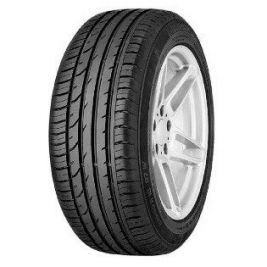 CONTINENTAL ContiContact TS 815 205/60R16 96H XL