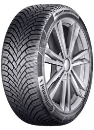 CONTINENTAL ContiWinterContact TS860 195/50R15 82T