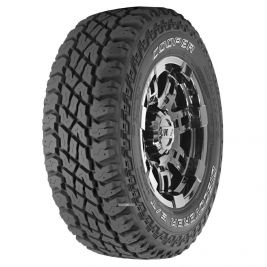 COOPER DISCOVERER ST MAXX P.O.R BSW 10.5/31R15 109Q