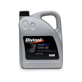 Divinol Multilight 10W40 5L