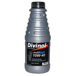 Divinol Multilight 10W40 1L
