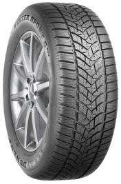 DUNLOP WINTER SPORT 5 SUV 255/45R20 105V XL