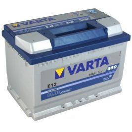 Varta Blue Dynamic 74 Ah L+