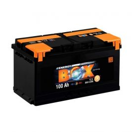 Energy Box 100 Ah
