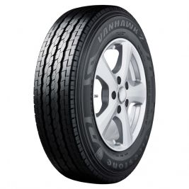 FIRESTONE VANHAWK WINTER-2 195/75R16C 107R