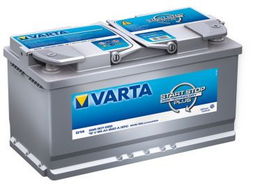 Varta Start-Stop Plus 95 Ah