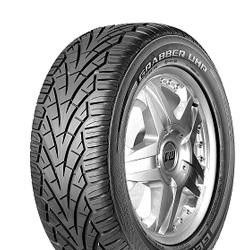 GENERAL Grabber UHP 285/35R22 106W XL
