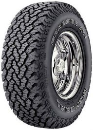 GENERAL Grabber AT2 255/60R18 112H XL