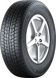 GISLAVED EURO*FROST 6 165/60R15 77T