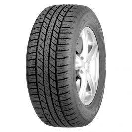 GOODYEAR  WRANGLER HP(ALL WEATHER) MS 265/65R17 112H  RHD