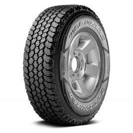 GOODYEAR WRANGLER AT ADVENTURE 205/75R15 102T XL