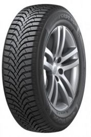 Hankook W452 Winter i*cept RS2 155/65R14 75T