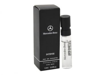 Мъжки парфюм Mercedes-Benz Natural Spray 1.5 ml (тестер)