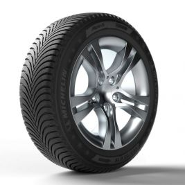 MICHELIN PILOT ALPIN 5 235/40R18 95V XL FSL