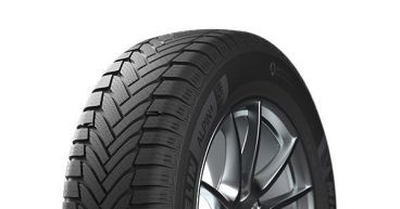 MICHELIN ALPIN-6 225/50R16 96H XL