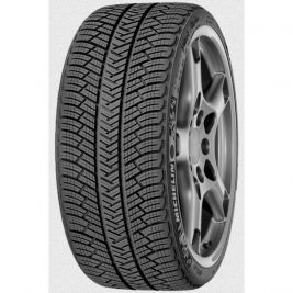 MICHELIN PILOT ALPIN PA4 255/40R19 100V XL
