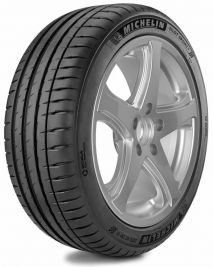 Michelin Pilot Sport 4 205/40R17 84Y XL