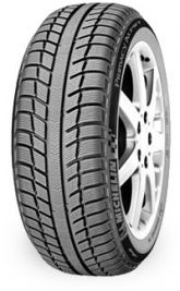 MICHELIN PRIMACY ALPIN PA3 195/55R16 87H
