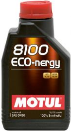 MOTUL 8100 ECO-NERGY 0W30 1L