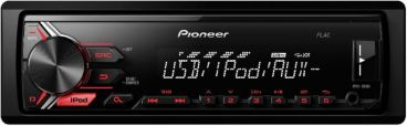 Pioneer MVH-190UI USB/iPod Player