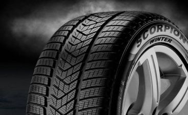 PIRELLI SCORPION WINTER 255/60R18 112H XL