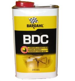 B.D.C. (BARDAHL DIESEL COMBUSTION)