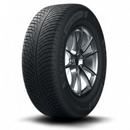 MICHELIN PILOT ALPIN 5 SUV 225/65R17 106H XL