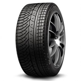MICHELIN ALPIN PA4 245/45R19 102W XL