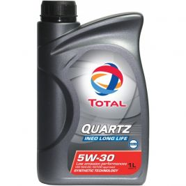 TOTAL Quartz Ineo Long Life 504/507 5W30 1L