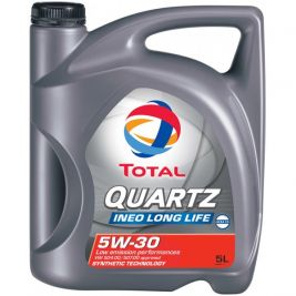 Total Quartz Ineo Long Life 504/507 5W30 5L