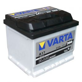 Varta Black Dynamic 41 Ah