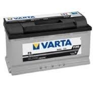 Varta Black Dynamic 90 Ah