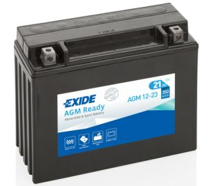 Exide Ready AGM 21Ah